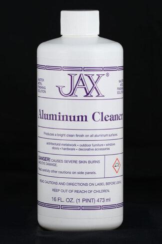 Aluminum Cleaner Pint