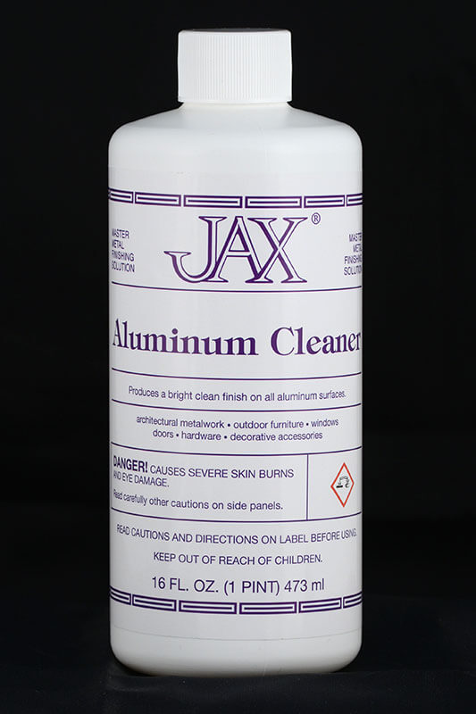 Aluminum Cleaner Pint