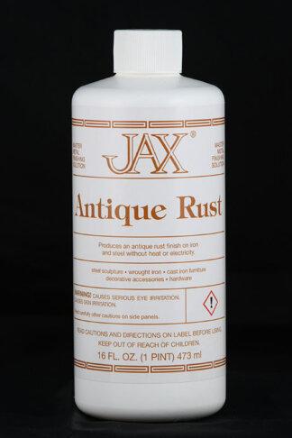 JAX Antique Rust Pint