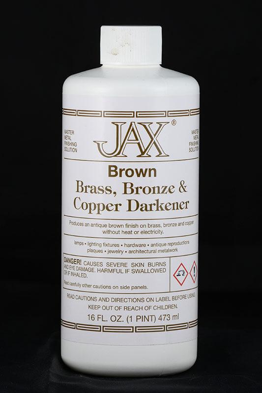 JAX Brown