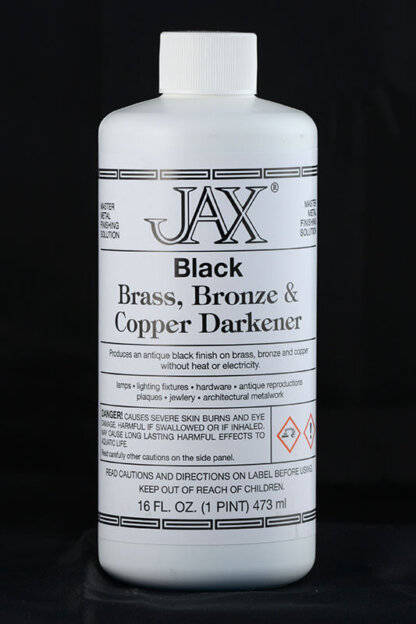 JAX Black
