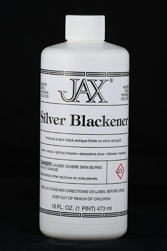 JAX Silver Blackener