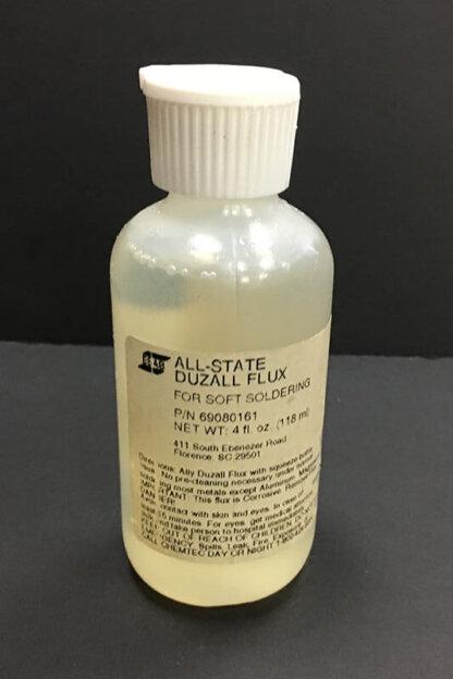 Duzall Flux