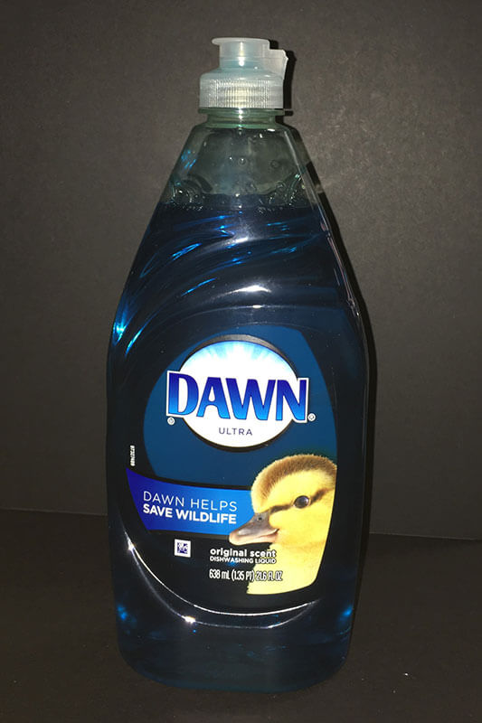 Dawn Ultra Dishwashing Liquid
